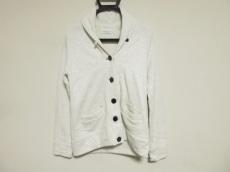 アッパーハイツのジャケット