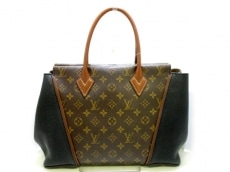 LOUIS VUITTON(ルイヴィトン)のトートWPMのトートバッグ