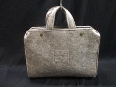 ビューティービーストのハンドバッグ