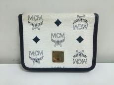 MCM(エムシーエム)/2つ折り財布