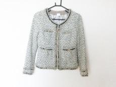 ラクレームのジャケット