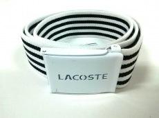 Lacoste(ラコステ)/ベルト