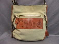 Chloe(クロエ)のハーレーのショルダーバッグ