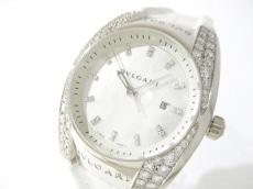 BVLGARI(ブルガリ) 腕時計 エルゴン EGW30G/EGW30WGDLD/12