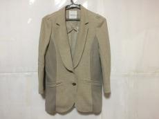 ココフクのジャケット