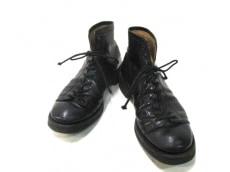 yohjiyamamoto(ヨウジヤマモト)/ブーツ