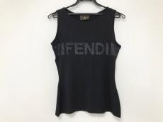 FENDI jeans(フェンディ)のタンクトップ