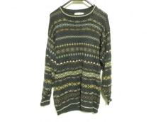 マカラスターのセーター