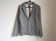 インフルエンスのジャケット