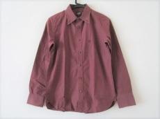 ロストコントロールのシャツ
