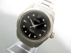 インキピオの腕時計
