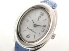 f by fortunaValentino(エフバイフォルトゥーナヴァレンティノ)の腕時計