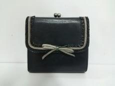 JILL STUART(ジルスチュアート)/3つ折り財布