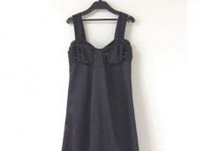 エイ・ビー・エス・ バイ・アレン・シュワルツのドレス