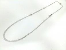 ブラッディマリーのネックレス