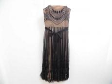 ジェニーパッカムのドレス