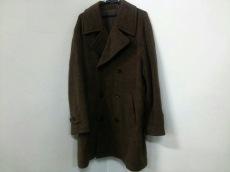 ジュンのコート