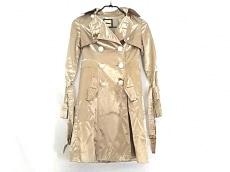 ソードフィッシュのコート