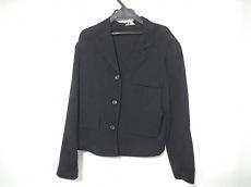 ティムのジャケット