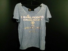 THEATRE PRODUCTS(シアタープロダクツ)/カットソー