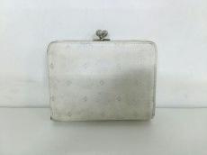 KEITA MARUYAMA(ケイタマルヤマ)/2つ折り財布