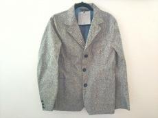 ハンコックのジャケット