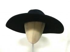 グースィーの帽子