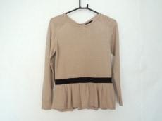 ミホコサイトウのセーター
