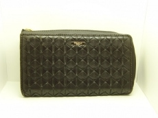 セラピアンの長財布