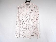 エディー ルーヴのシャツ