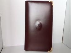 Cartier(カルティエ)/手帳