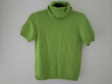ブルーノ マネッティのセーター
