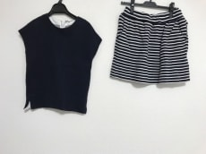 DOUBLE STANDARD CLOTHING(ダブルスタンダードクロージング)/スカートセットアップ