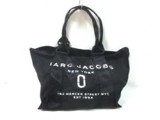 MARC JACOBS(マークジェイコブス)のニュー ロゴ トート スモール トート