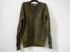 ゴレーナのセーター
