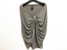 DOUBLE STANDARD CLOTHING(ダブルスタンダードクロージング)のポンチョ