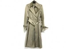 クリスティアクールのコート