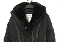グクスィーのコート