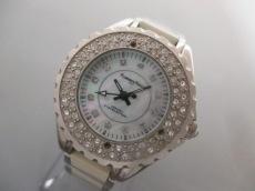 フローレンスケリーの腕時計