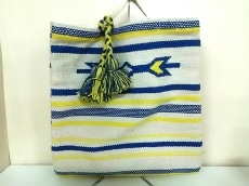 リラキャンベルのハンドバッグ