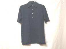 ヤンコムデギャルソンのポロシャツ