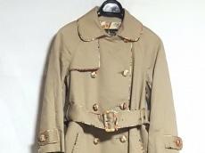 ジェームズコヴィエロのコート