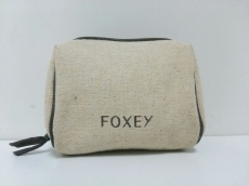 FOXEY(フォクシー)/ポーチ