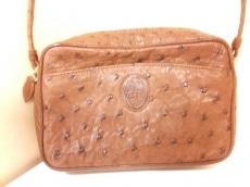 ロレンツィのショルダーバッグ