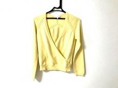 マデリンプレスのセーター