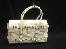 カブキのハンドバッグ