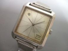 ドクサの腕時計