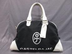 Castelbajac(カステルバジャック)/ハンドバッグ