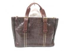 ニプリュスニモワン レイのハンドバッグ