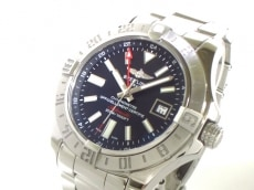 BREITLING(ブライトリング) 腕時計 アベンジャー2GMT A32390